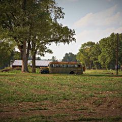 River House Bus