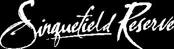 Sinquefield Reserve